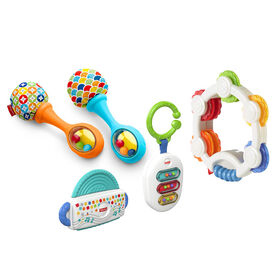Little Musicians Gift Set