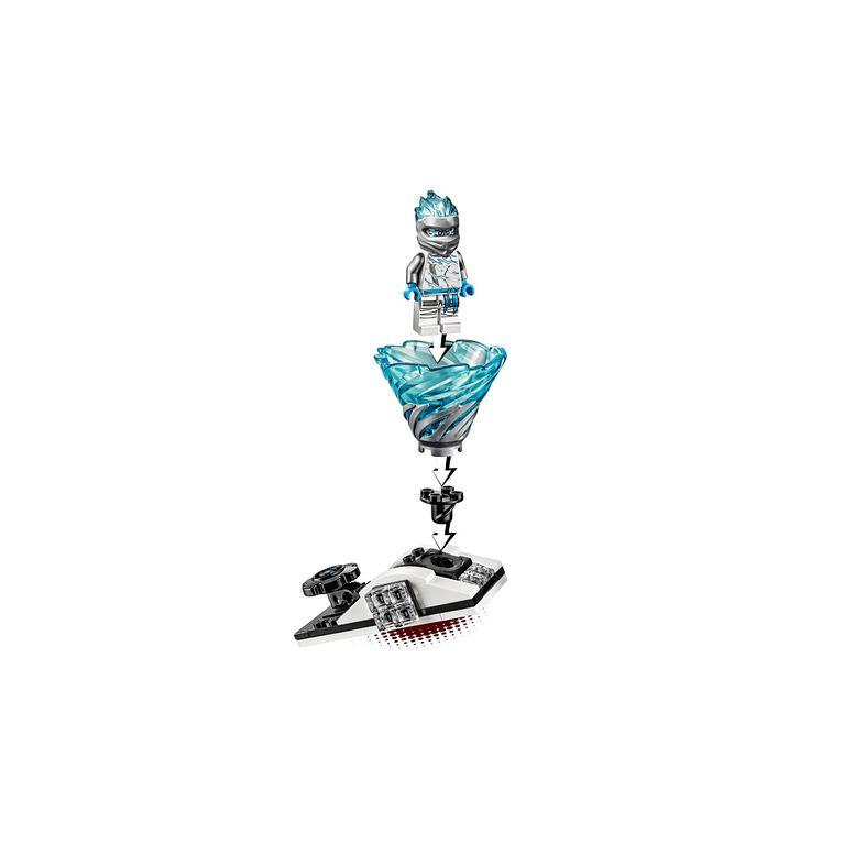 LEGO Ninjago Spinjitzu Slam - Zane 70683