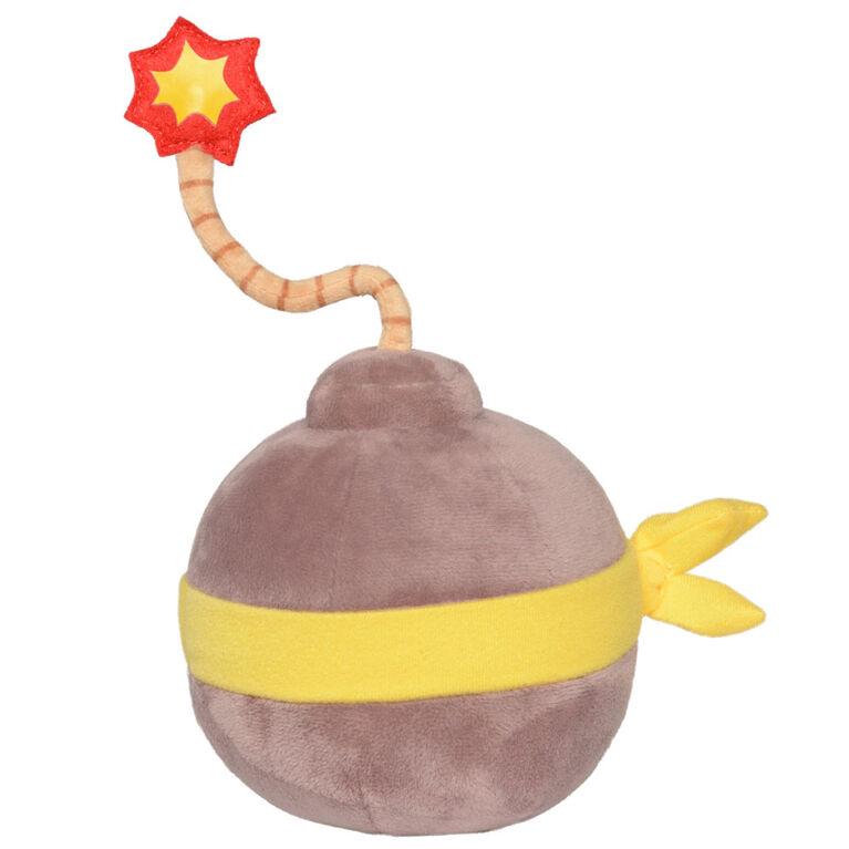 Peluche Ninja à collectionner de 20 cm - Bombe
