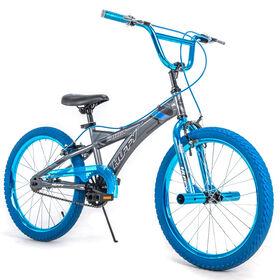 Vélo BMX de 20 po Huffy Radium pour Garçons.
