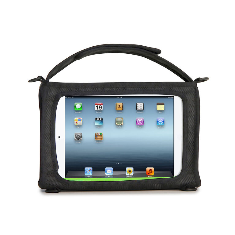 Big Grip Hipster for iPad Mini Tweener Black(HIPSTERTW1) - English Edition