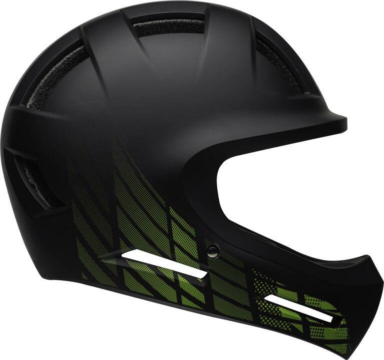 Youth Drop Full Face Helmet