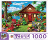 "1000 Piece EZ Grip Puzzle - ""A Perfect Summer"""
