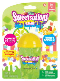 OrbSlimy Sweetsations (130g) - Green