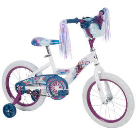 Disney Frozen II - 16-inch Bike