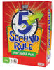 5 Second Rule Game - English Edition