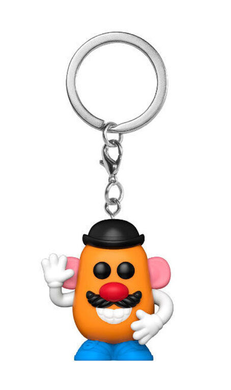 Funko POP! Keychain Retro Toys: Hasbro - Mr. Potato Head