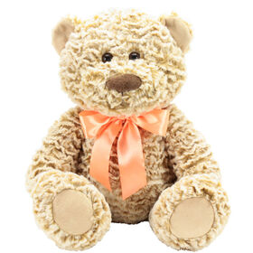 Animal Adventure - Norah Bear - Beige