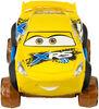 Disney/Pixar Cars XRS Mud Racing Cruz Ramirez Vehicle - English Edition