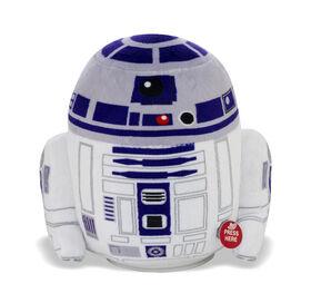 Star Wars R2D2 Bump N Go Plush
