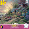 Ceaco: Thomas Kinkade - Hideaway Jigsaw Puzzle (300pc)