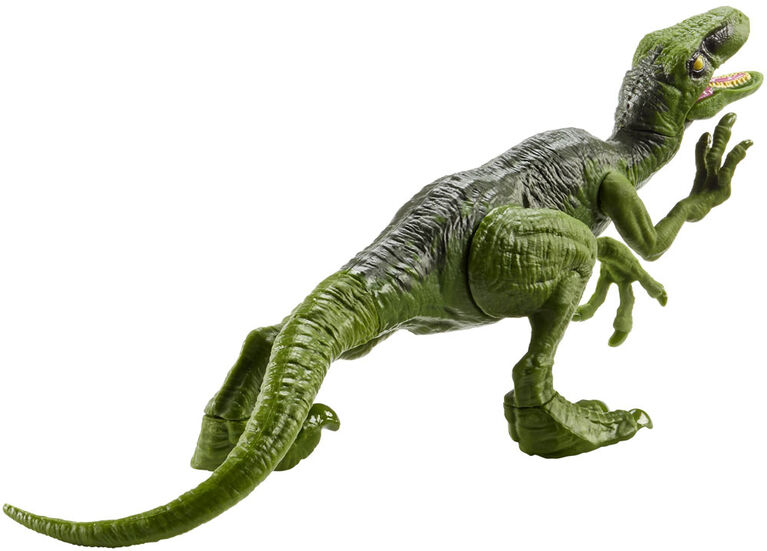 Jurassic World Attack Pack Velociraptor