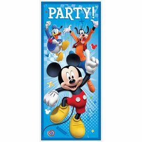 """Mickey Door Poster 27""""x60"""""""