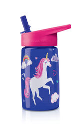 Crocodile Creek Unicorn Water Bottle