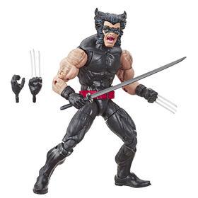 Marvel Retro: X-Men Collection - Wolverine