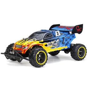 Venom Buggy - RC Car - Blue