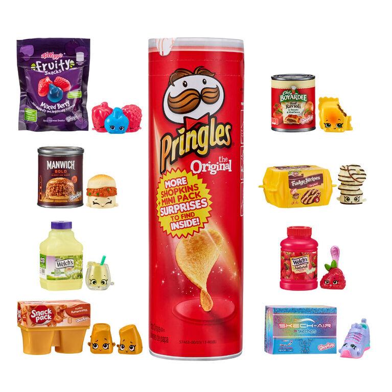 Shopkins Real Littles Lil' Shopper Pack- Original Pringles