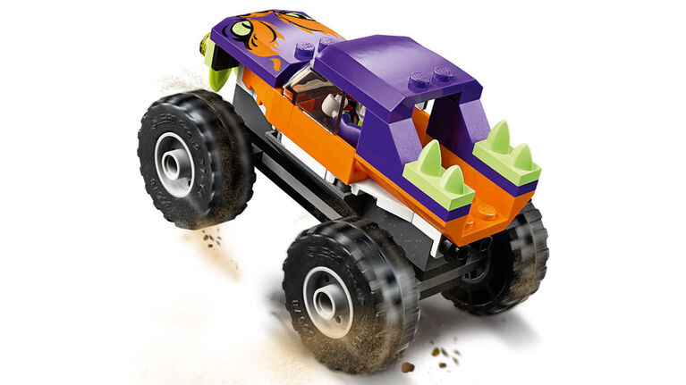 LEGO City Great Vehicles Le Monster Truck 60251