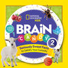 National Geographic - Brain Candy 2 - English Edition