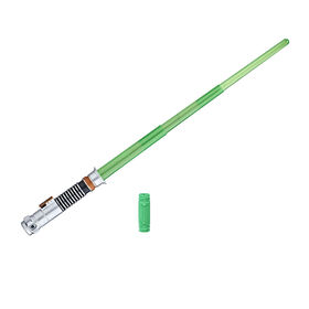 Star Wars: Return of the Jedi Bladebuilders Luke Skywalker Electronic Lightsaber