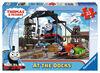 Ravensburger - Thomas & Friends at The Docks - 35 Piece Puzzle