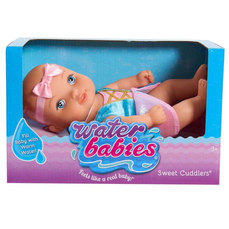Waterbabies Sweet Cuddlers Princess