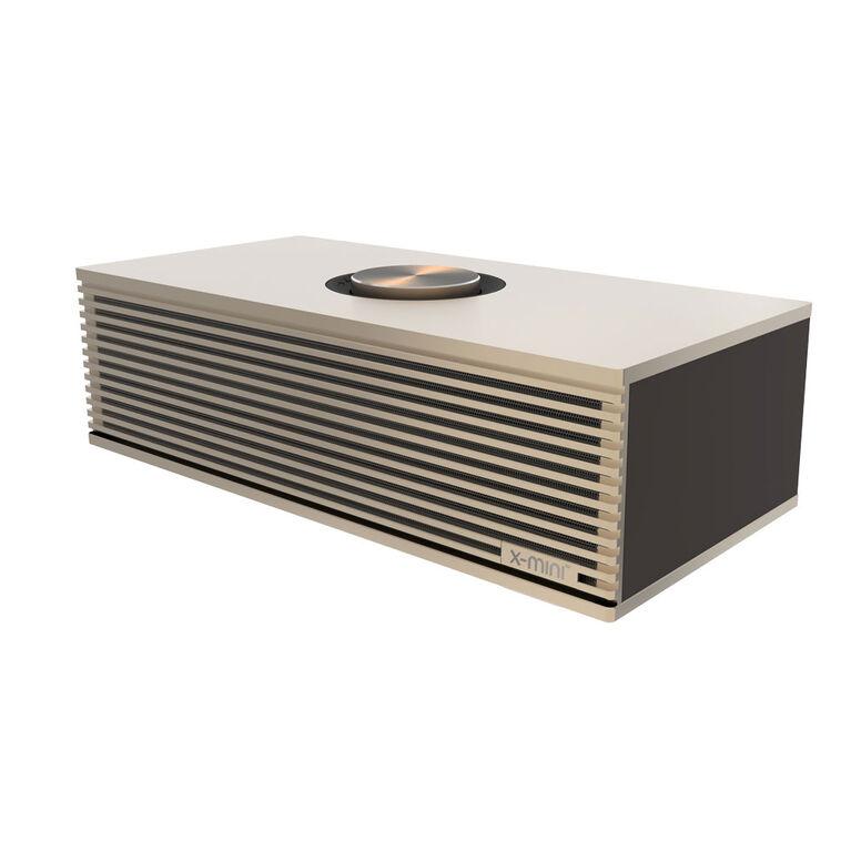 X-mini SUPA BT Speaker Apricot Gold