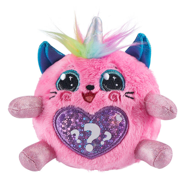 Zuru Rainbocorns Sparkle Heart Surprise - Colours and styles may vary