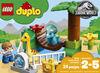 LEGO DUPLO Jurassic World Gentle Giants Petting Zoo 10879