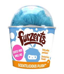 Furzerts Medium Scented Plush - Birthday Betty Cake