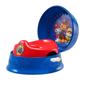 Nickelodeon Chase Paw Patrol 3-in-1 Potty System