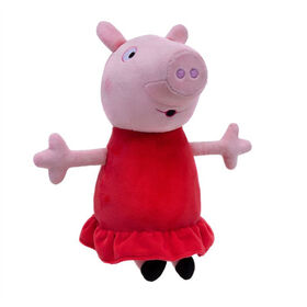 Peppa Pig Whistle N' Oink Peppa Plush
