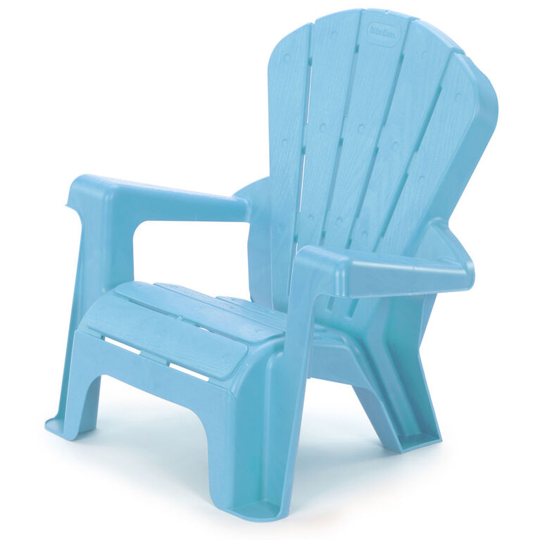 Garden Chair- Light Blue - R Exclusive