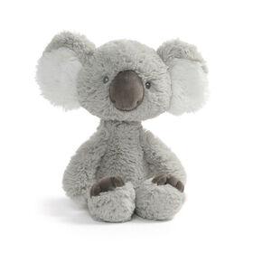 Baby GUND Baby Toothpick Shay Koala Plush Stuffed Animal, Gray, 12 Inch