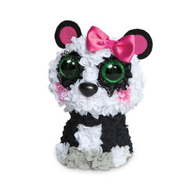 Panda PlushCraft.