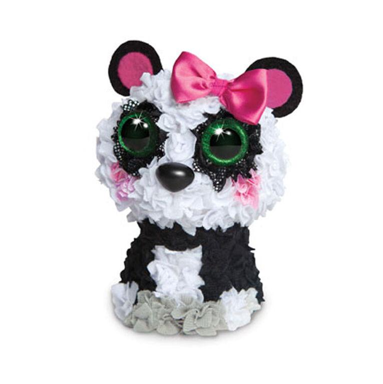 PlushCraft Panda