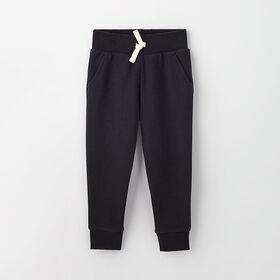 just chilling jogger, 12-18m - black