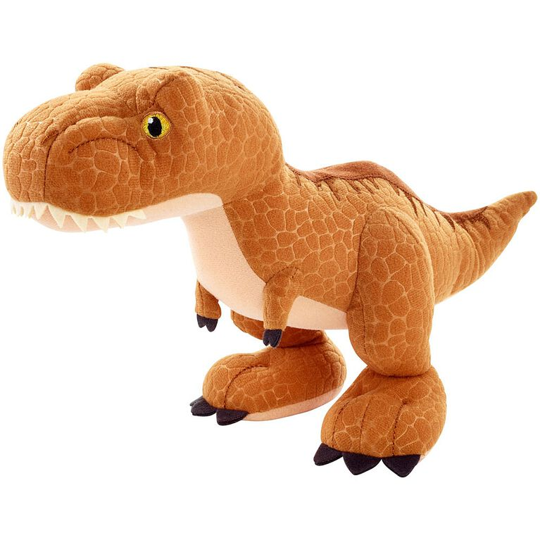 Aurora Monkey Stuffed Animal, Jurassic World Tyrannosaurus Rex Plush Toys R Us Canada