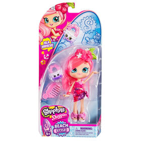 Shopkins Beachstyle Shoppies Isla Hibiscus