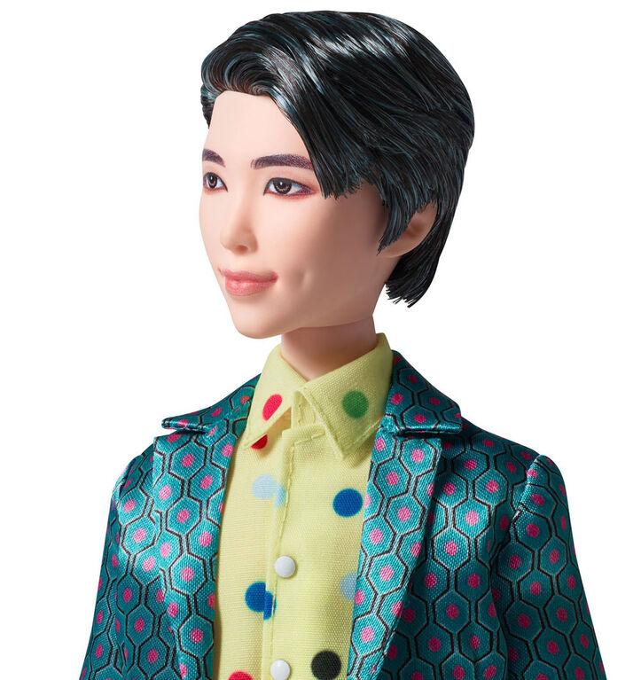 BTS RM Idol Doll