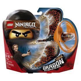 LEGO Ninjago Cole - Le maître du dragon 70645.