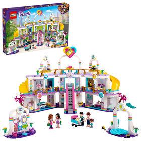LEGO Friends Le centre commercial de Heartlake City 41450