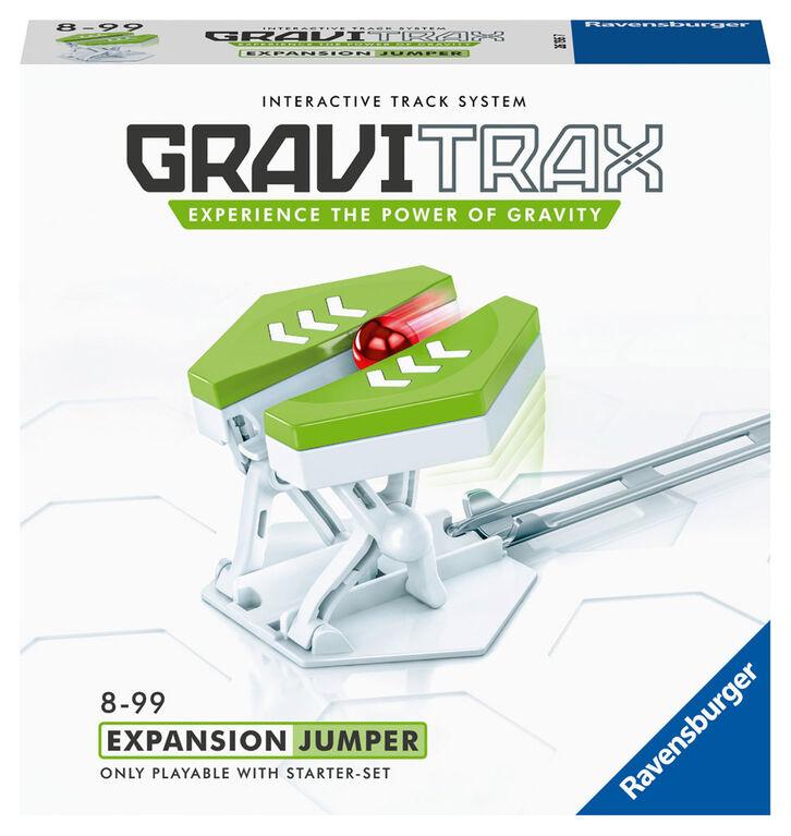 Ravensbuger: GraviTrax Expansion - Jumper