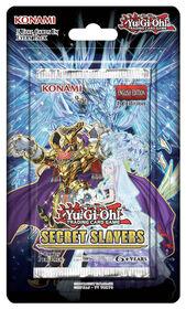 Yu-Gi-Oh! Secret Slayer Blister Pack
