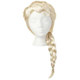Frozen II Elsa Epilogue Wig