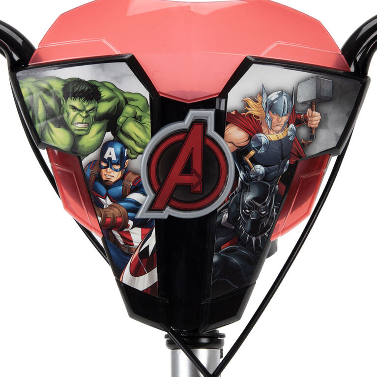 Huffy Marvel Avengers Bike - 16-inch  - R Exclusive