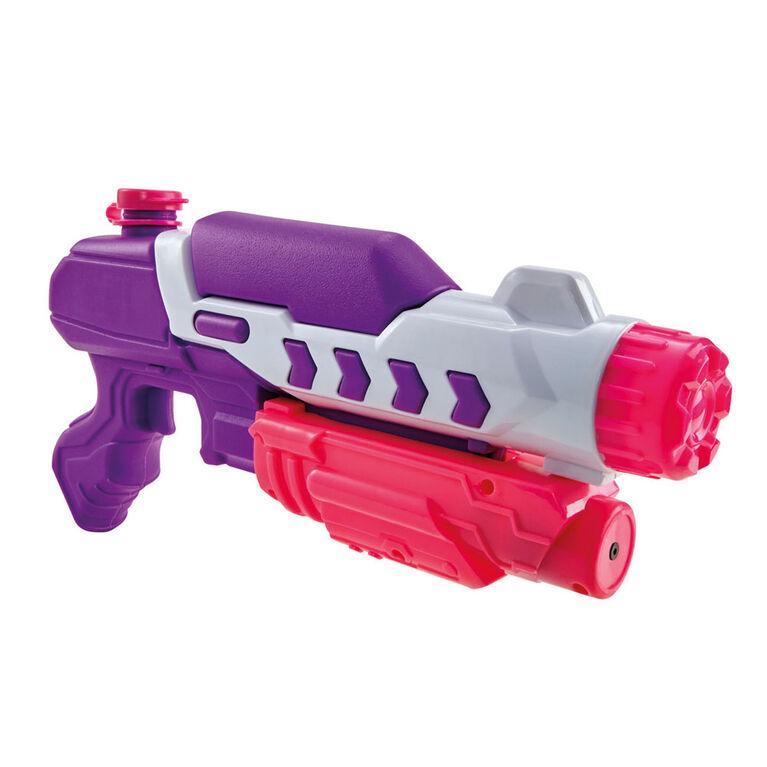 Storm Blasters Jet Stream Water Blaster Purple - R Exclusive