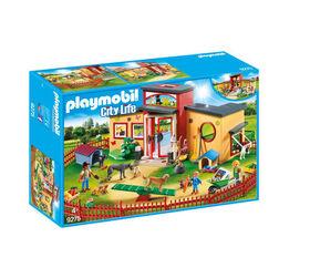 Playmobil - Tiny Paws Pet Hotel