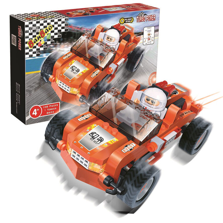 BanBao Turbo Power - Buggy