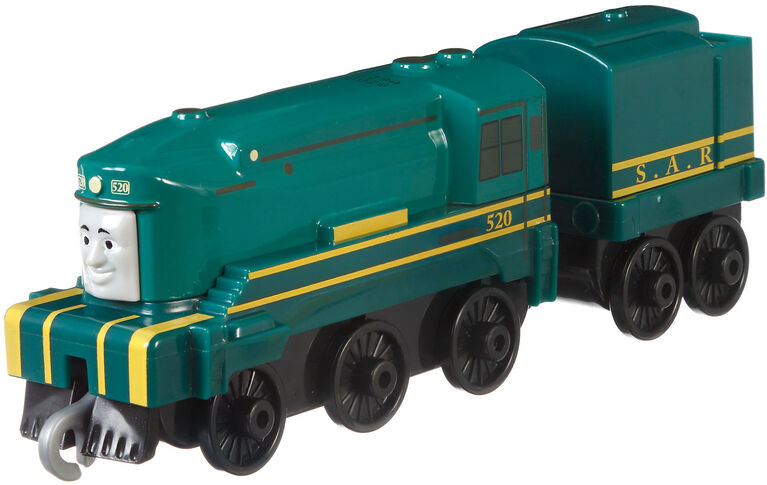 Thomas et ses amis - TrackMaster - Shane - Édition anglaise